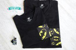 Tricouri Tata si Fiu – Batman