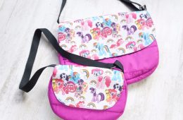 Genti Mama si Fiica – My Little Pony