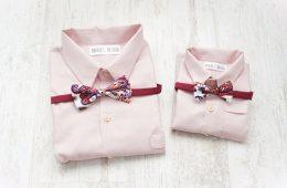 Camasi Tata Fiu – roz prafuit